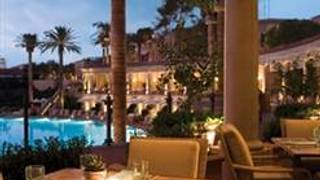 Coliseum Pool & Grill - The Resort at Pelican Hill