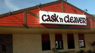 Cask n' Cleaver - Riverside
