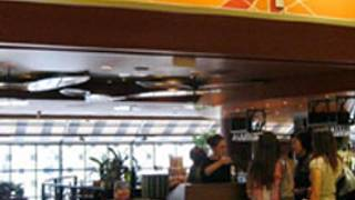 Café Bistro - Nordstrom San Francisco Centre