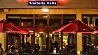 Rosso Trattoria Italia