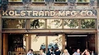 Staple & Fancy Mercantile