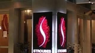 Stroubes Seafood and Steak