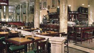 Gordon Biersch Brewery Restaurant - DC