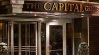 The Capital Grille - NY – Time Life Building