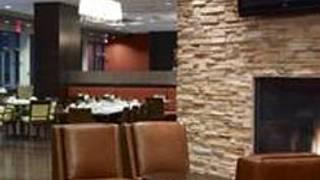 Harold's Bistro & Bar - Sheraton Vancouver Airport Hotel