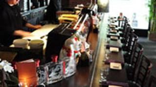 Nijo Sushi Bar & Grill