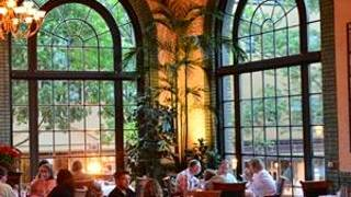 1741 Terrace - Hotel Bethlehem