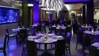 The Atlantic Grille - The Seagate Hotel & Spa