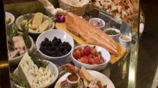 Seafood Buffet (Deer Valley Resort)