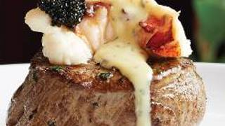 Fleming's Steakhouse - San Diego