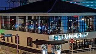 Truluck's Seafood, Steak and Crab House - Austin Downtown