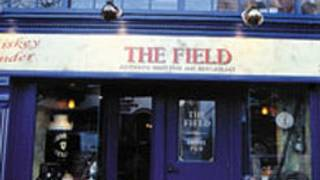 The Field Authentic Irish Pub & Restaurant