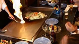 Nakato Japanese Restaurant - Hibachi Grill