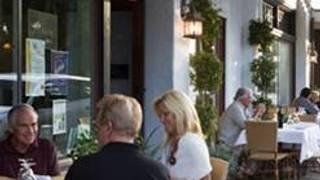 Azu Restaurant and Ojai Valley Brewery