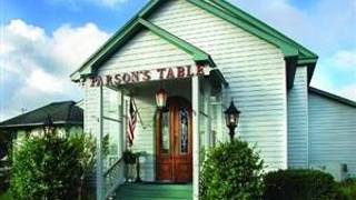 The Parson's Table