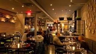 Bocca Di Bacco (Theatre District - 45th St.)