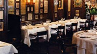 Keen's Steakhouse