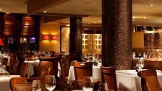 Araxi Restaurant & Oyster Bar