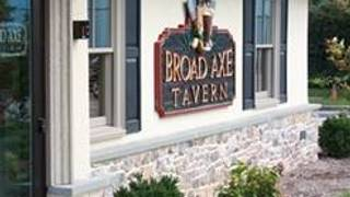 Broad Axe Tavern