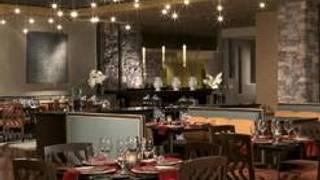 Red Sage Restaurant