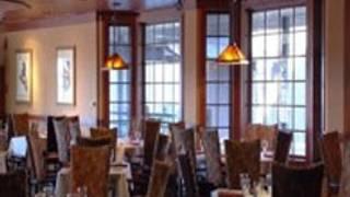 Woodlands Restaurant at Eagle Ridge Resort & Spa