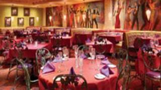 The Prime Rib Loft - Orleans Hotel & Casino