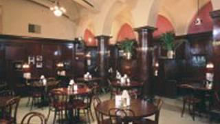 Huber's Restaurant
