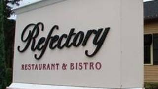 The Refectory Restaurant & Bistro