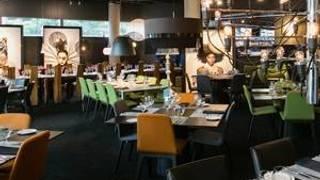 Stage Restaurant & Wine Bar