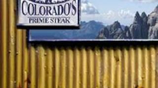 Colorado's Prime Steak