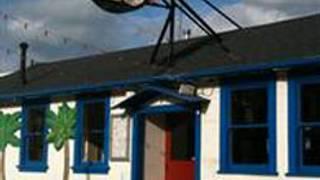 Pier 23 Cafe