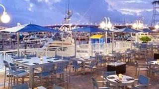 Catch Bar & Grill - Marriott - Biscayne Bay - Miami