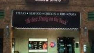 Baron's Steaks and Spirits