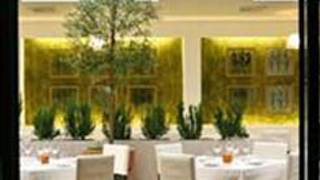 FIG & OLIVE Melrose Place