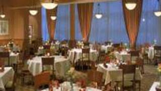 Bookmakers Restaurant - Holiday Inn Saratoga Springs