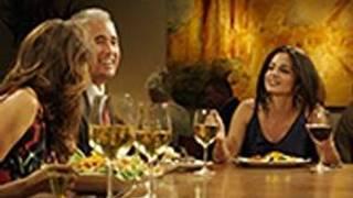 Agave Restaurant at Desert Diamond Casino