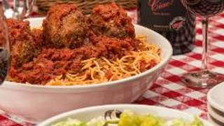 Buca di Beppo - The Woodlands