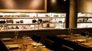 Sidedoor Contemporary Kitchen & Bar