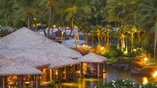 Tidepools - Grand Hyatt Kauai