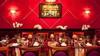 Jeff Ruby's Steakhouse - Louisville