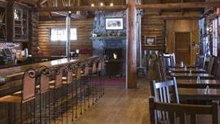 Ranch House Restaurant at Devil's Thumb Ranch