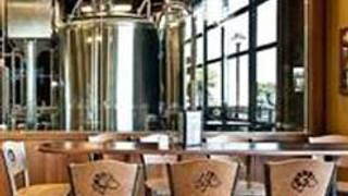 Ram Restaurant & Brewery - Wheeling