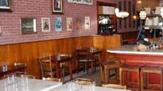 Pizzeria Da Lupo