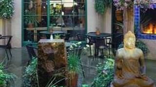 Oasis Cafe - Salt Lake City