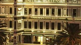 Smith & Wollensky Steakhouse - Las Vegas