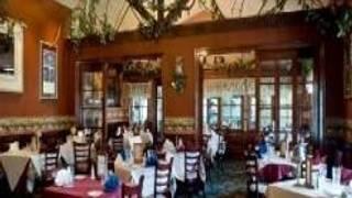 Cooperage Inn Restaurant