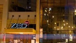 ZED451 - Chicago
