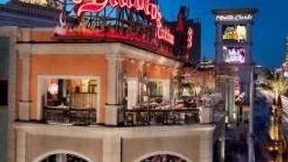 Diablo's Cantina - Monte Carlo
