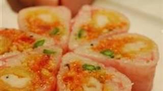 Jade Asian Fusion and Sushi Bar