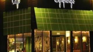 Symphony's Cafe